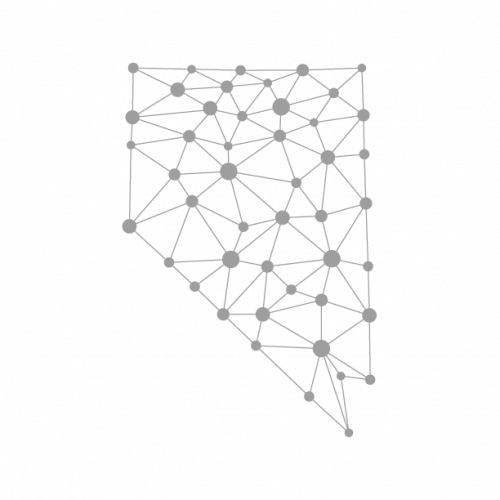 nevada_state_outline
