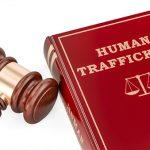 human trafficking gavel