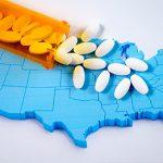 pills spilled on usa