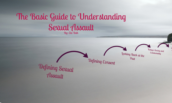 Sexual Assault Presentation