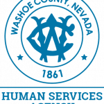 Washoe Cpunty Human Services Agency Logo