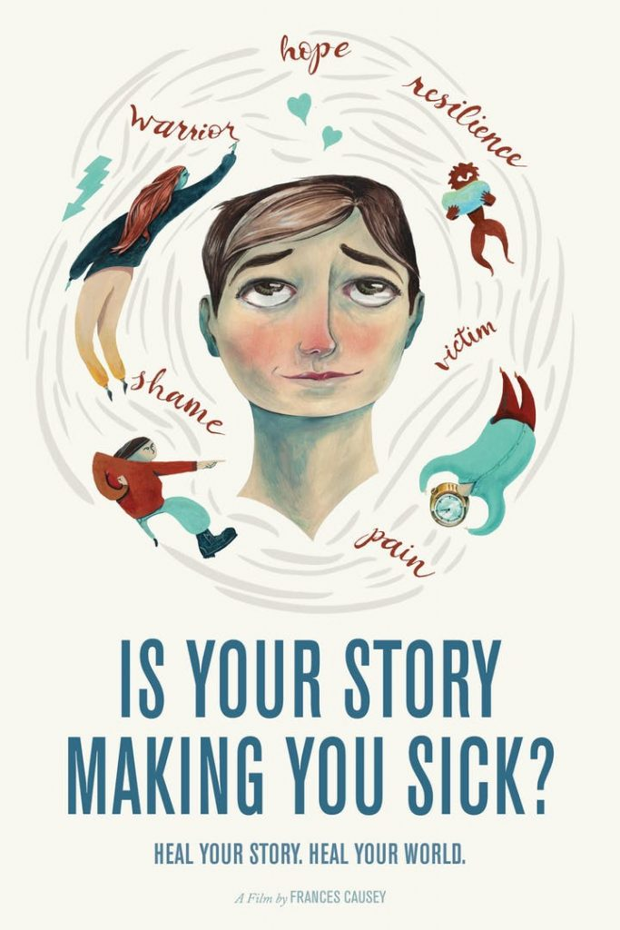 Is Your Story Making You Sick? @ Foundation for Recovery