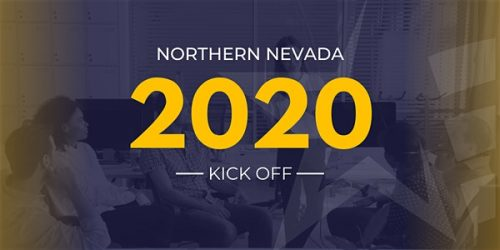 Northern Nevada Recovery Advocacy 2020 Kickoff @ Foundation for Recovery