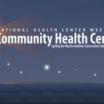 National Health Center Week Logo
