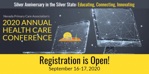 NVPCA's Virtual 2020 Annual Healthcare Conference @ Virtual Event