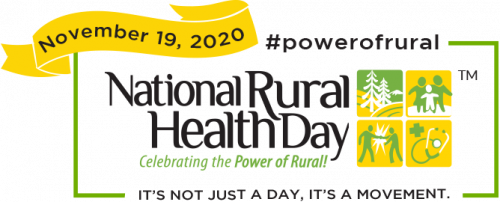 National Rural Health Day @ Virtual Event