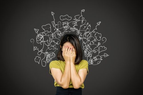 Disrupting Rumination: Changing the Cognitions that Underlie Anxiety and Depression @ Virtual Event