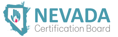 The Nevada Certification Board (NCB) logo