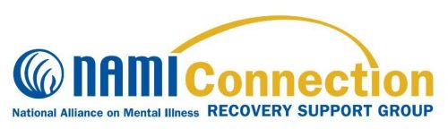 NAMI Connection Recovery Support Group @ Virtual Event