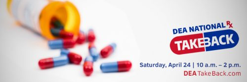 National Prescription Drug Take Back Day - Nevada Drop-off Locations @ Nationwide