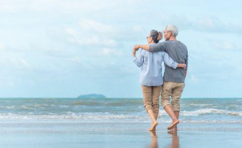 Webinar: Addiction Among the Aging @ Virtual Event