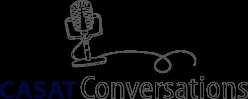 CASAT Conversations Logo