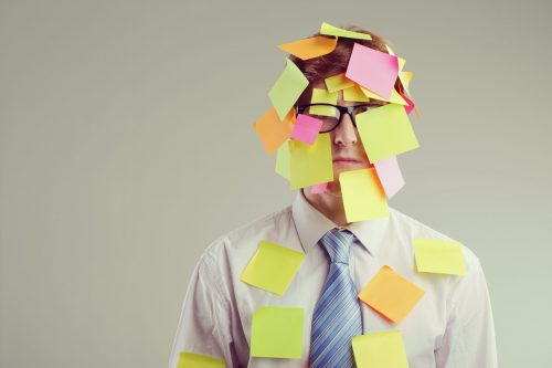 Addressing Burnout During Times of Uncertainty (LIVE WEBINAR) @ Virtual Event