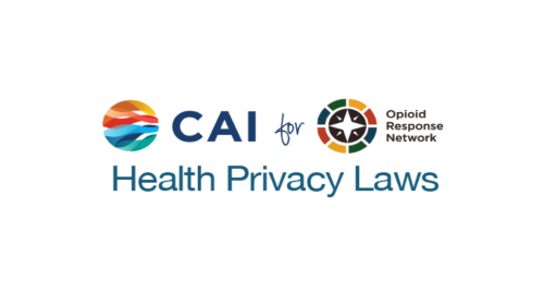Federal Health Privacy Laws for Substance Use Disorder Treatment Records: What Nevada Providers Need to Know LIVE WEBINAR @ Virtual Event