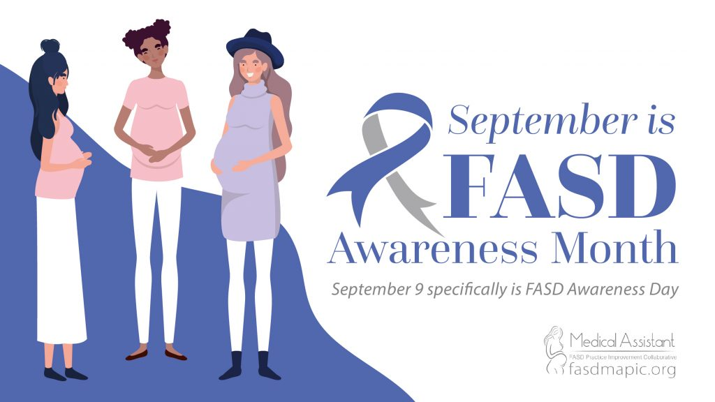 FASD Awareness Month